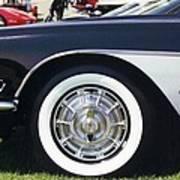 Corvettes Poster
