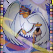 Cosmic Oratorio Poster
