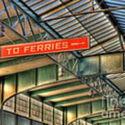 Crrnj Terminal Iv Poster