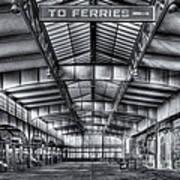 Crrnj Terminal V Poster