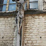 Crucifixion Of Kortrijk Poster