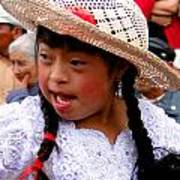 Cuenca Kids 43 Poster