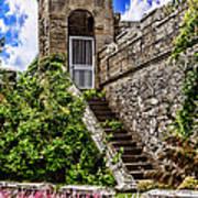 Culzean Castle Poster