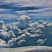 Cumulus Poster
