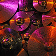 Cymbalism Poster