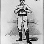 Dan Casey (1862-1943) Poster