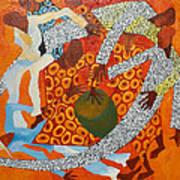 Dancers IIi Poster