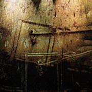 Dark Door Poster