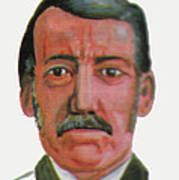 David Livingstone Poster
