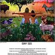 Day Six Poster
