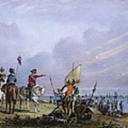 De Soto: Florida, 1539 Poster