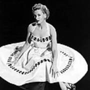 Deborah Kerr, 1954 Poster by Everett
