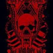 Devitalized Poster