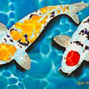 Ditsu Koi Poster