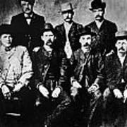 Dodge City Commission Poster