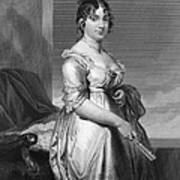 Dolley Payne Todd Madison Poster by Granger