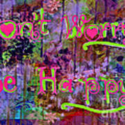Dont Worry Be Happy II Poster