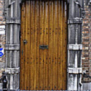 Door Number 59 Poster