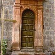 Doorway To... Poster
