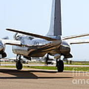 Douglas A26b Military Aircraft 7d15764 Poster by Wingsdomain Art and Photography