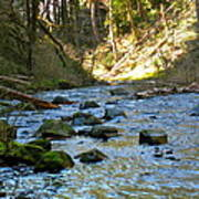 Downstream 2 Poster