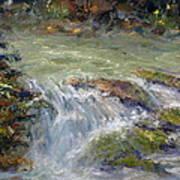 Downstream Poster
