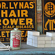 Dr. Lyna's Hair Grower Poster