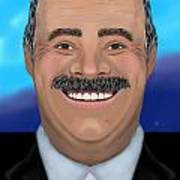 Dr. Phil Poster