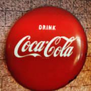 Drink Coca-cola Poster