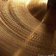 Drummers Music Poster
