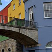 Dublin Castle In Dublin Ireland Poster