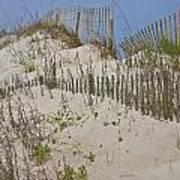 Dunes I Poster