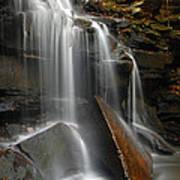 Dutchman Falls Poster