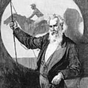 Eadweard Muybridge Poster