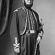 Edgar A. Kimball (1822-1863) Poster