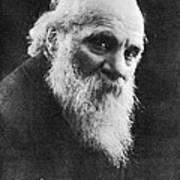 Edoardo Perroncito, Italian Physician Poster by