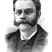 Edward Holden (1846-1914) Poster