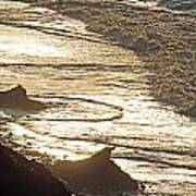 Eldorado Beach Poster