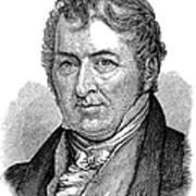 Eli Whitney (1765-1825) Poster