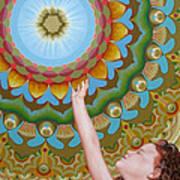 Enfant Soleil Poster