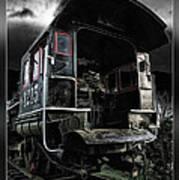 Engine 1215 Poster