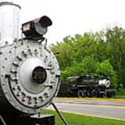 Engine 208 Poster