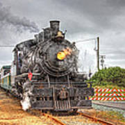 Engine 25 0040 Poster