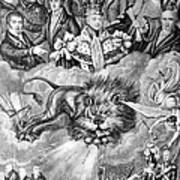England: Reform, 1830 Poster