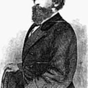 Ephraim Squier (1821-1888) Poster