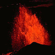 Eruption Poster