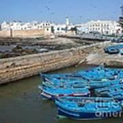 Essaouira Morocco Poster