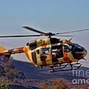 Eurocopter Uh-72 Lakota Poster