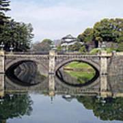 Eyeglass Bridge Poster