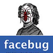 Facebug For Women Poster
